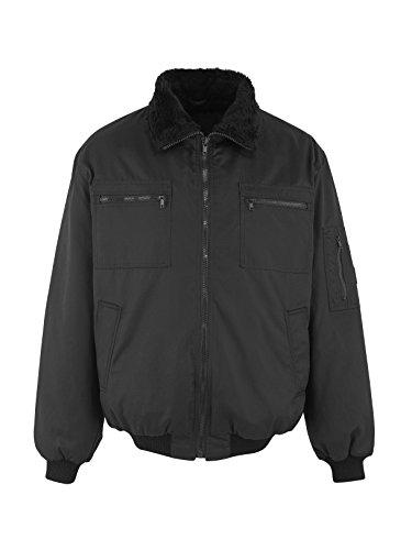 Mascot Alaska Pilot Jacke XL, schwarz, 00516-620-09 00516-620-09-XL, schwarz