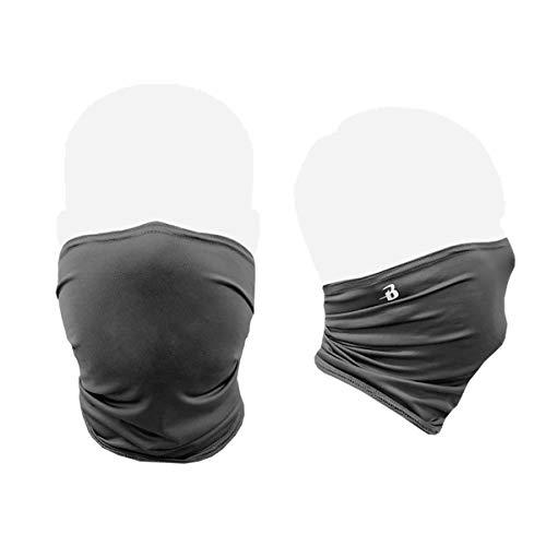 Badger Sportswear Unisex-Adult Performance Activty Mask, Large/X-Large