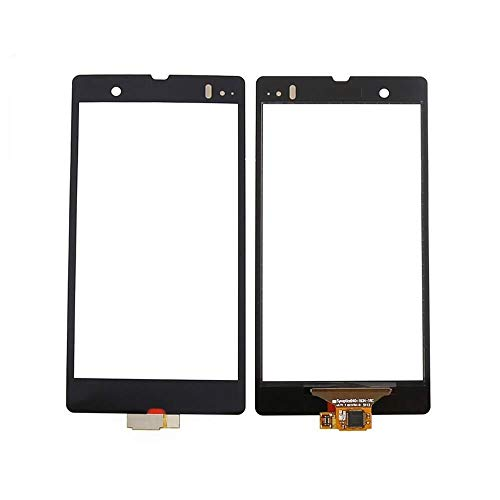 Touch Screen Digitizer for Sony Xperia Z Black