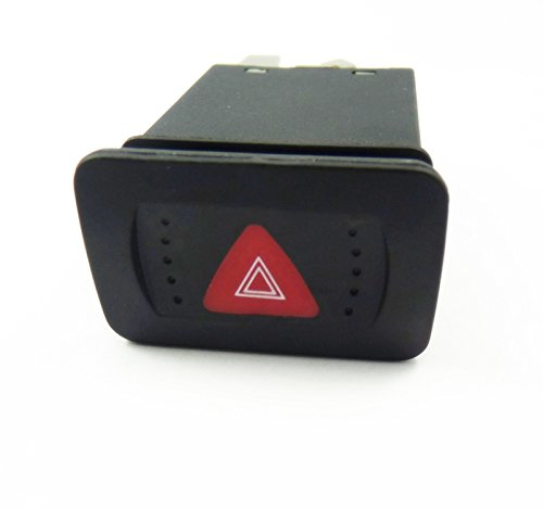 Neu Warnblinkschalter Warnblinker Schalter 1J0953235C 1J0953235J für Golf IV Kombi 1J2 Golf IV 1J1