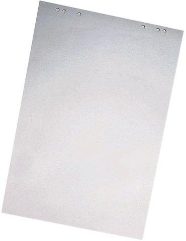Staples 5966336 Flipchartblock blanko/blanko weiß 68x99cm 80g 20 Bl