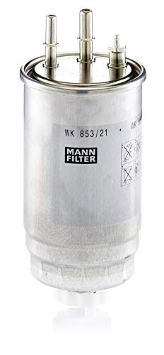Mann Filter WK 853/21 Filtro para Combustible