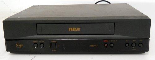 RCA VR352 2-Head VCR