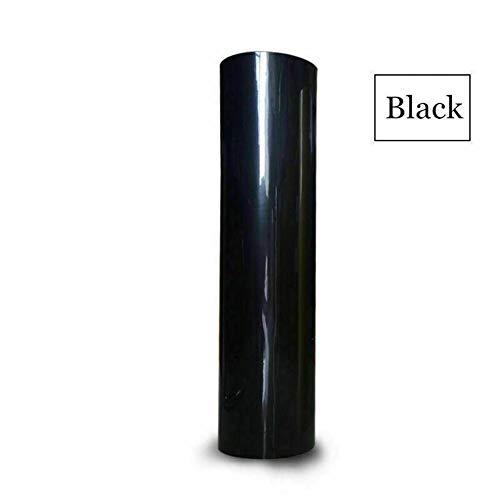 Thermotransfer-Beschriftungsfolie DIY Thermokleidung Geschnitzte Folie PU-Wärmeübertragungs-Beschriftungs-Vinylfolie 20 100 cm