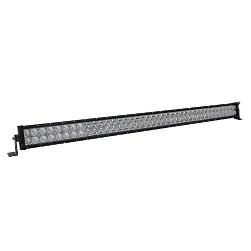 Willpower 104cm 240W LED Arbeitsscheinwerfer Bar Flutlicht Spotlight Combo Zusatzscheinwerfer IP67 Wasserdicht Auto Offroad Scheinwerfer 6000K Arbeitslicht 12V für Traktor LKW Truck SUV ATV UTV
