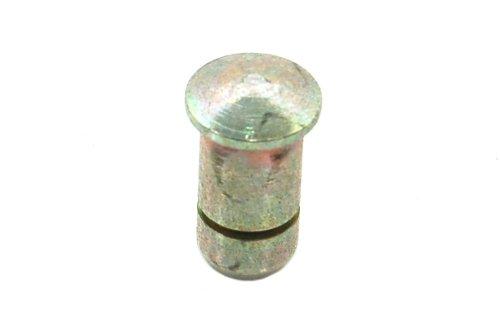 Smeg 175550111 zubehör/Homark Weiß Westinghouse Geschirrspüler Hinge Pin