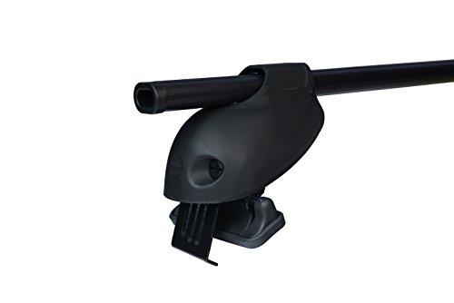 Cam System Dachträger vormontiert Rax–Cod.20020