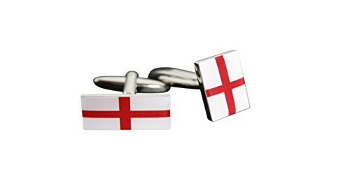 Flaggenfritze® Manschettenknöpfe Fahne / Flagge England
