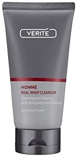 Amore Pacific VERITE Homme Real Whip Cleanser 150ml