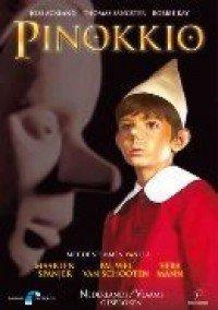 Pinocchio, un coeur de bois / Pinocchio (2008) [ Origine Néerlandais, Sans Langue Francaise ]