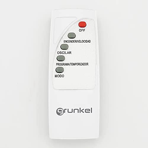 Grunkel FAN-B16TECSILENCE