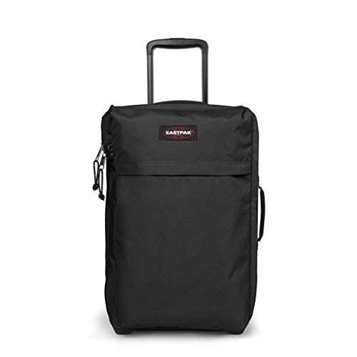 Eastpak Traf'Ik Light S Valigia, 51 cm, 33 L, Nero (Black)