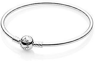 Pandora Silver Bracelet for Women - Silver - 590713-17