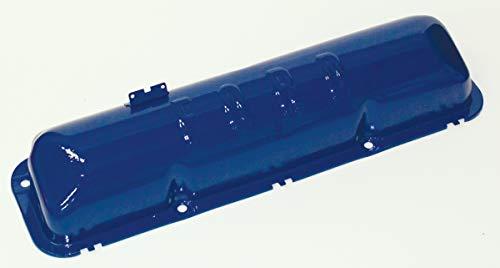 Eastwood Ceramic Nanotechnology Blue American Car Engine High Temperature Paint 1 Quart 32 oz