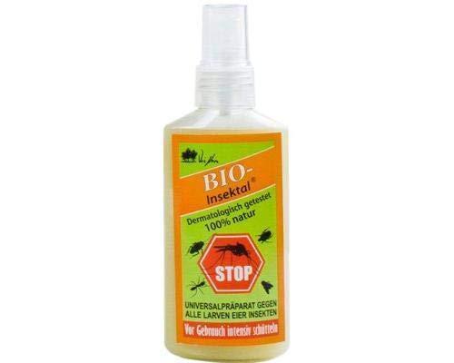 BIO INSEKTAL Spray 100 Milliliter