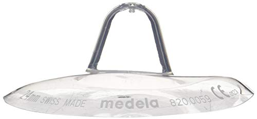 Medela Contact Nipple Shield - 24mm