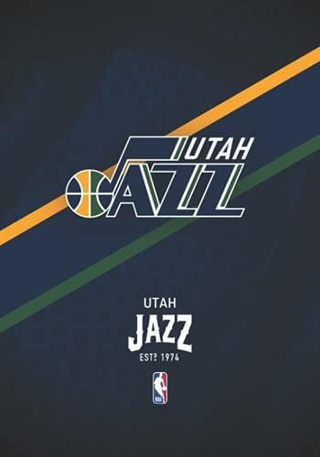 Utah Jazz: Basketball Notebook