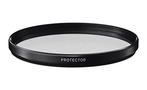 SIGMA AFI9A0 Filtro Protector 86MM Negro