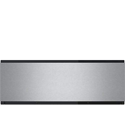 Bosch HWD5751UC 500 27' Stainless Steel Electric Warming Drawer