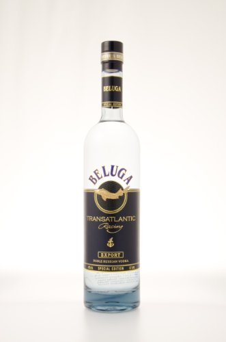 Beluga Vodka Transatlantic Racing (1 x 700 ml)