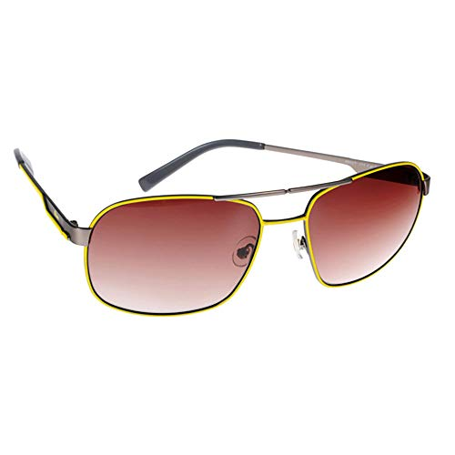 s.Oliver Red Label Herren Sonnenbrille mit UV-400 Schutz 60-17-135-98878, Farbe:Farbe 1