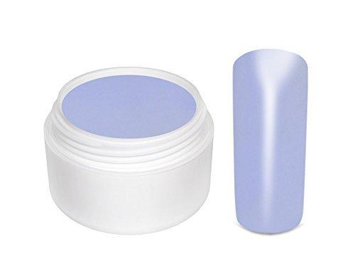 Gel de couleur WHITE BLUE- 5 ml- collection Hipster