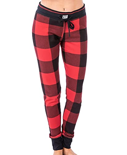 Sawing Logs LazyOne Women's Leggings and Tees, Pajama Separates, Cozy Loungewear for Women (Small)