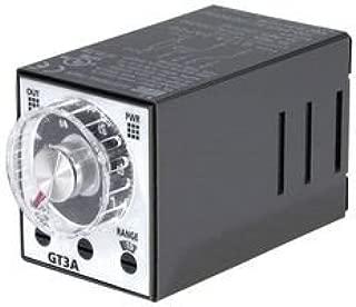 IDEC GT3A-4AF20 ELECTROMECHANICAL GENERAL PURPOSE TIMER