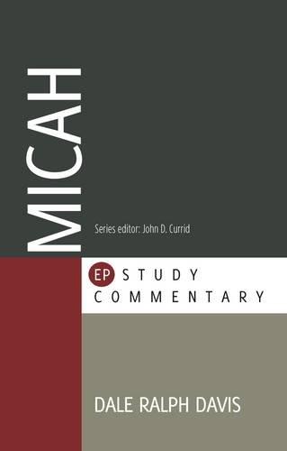 Epsc Micah (Epsc Commentary)