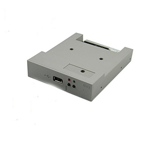 GOTEK SFR1M44-SUE Floppy to USB converter for Chinese embroidery machine with dahao mainboard SWF