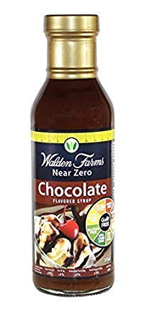 Walden Farms Syrup Chocolate 6 Stück