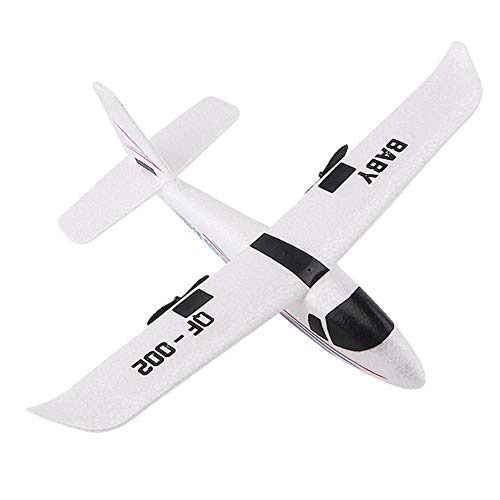 2020 Newest RC Plane,Upgraded High Speed 2.4Ghz 2 Channel RC Airplane Ready to Fly,RC Aircraft Builted in Multi Axiss,Remote Control Plane for Kids Boys Adult Beginner