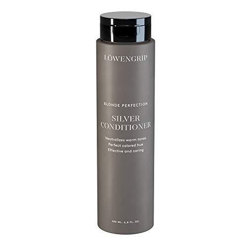 Löwengrip Blonde Perfection Silver Acondicionador - 200 ml