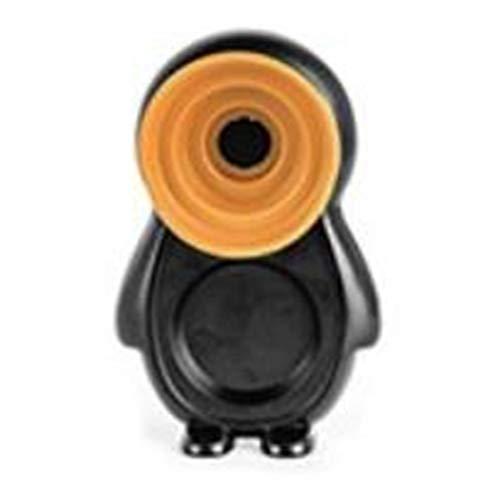 Nirmon Solo per Accessori Riutilizzabili Dolce-Gusto Porta Capsule caffè Strumento per Caffettiera Base Espresso Senza Capsula Gialla