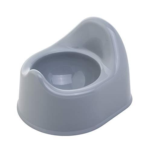 Rotho Babydesign Pot, 18+ mois, Bella Bambina, Gris Pierre, 20601 0286