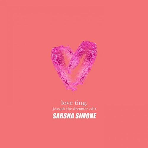 Sarsha Simone
