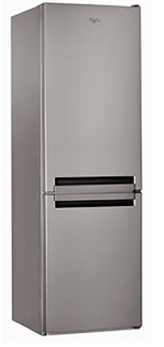 Whirlpool - Frigorífico combi BSNF9152OX Total No Frost