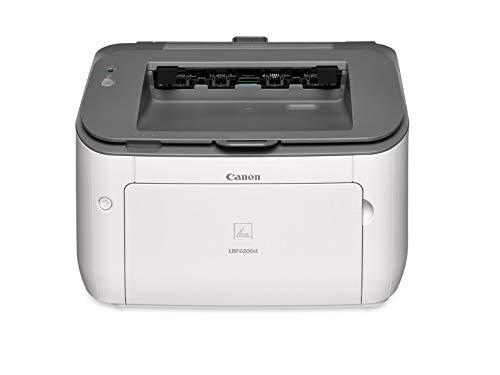 Canon imageCLASS Monochrome Laser Printer, LBP6200D (Discontinued by Manufacturer) (Renewed)