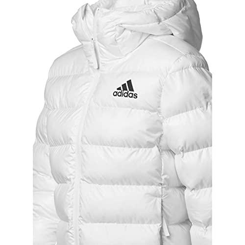 adidas Mujer SDP Jacket Bos Chaquetas Gris, XS