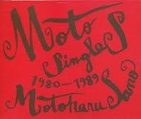 Moto Singles1980~1989
