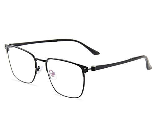 CHENGXINGF Inteligente multi-enfoque masculino lejos y de cerca de dos usan espejos de colores cambiantes-gafas de sol de las gafas de sol de alta definición resistente a los UV