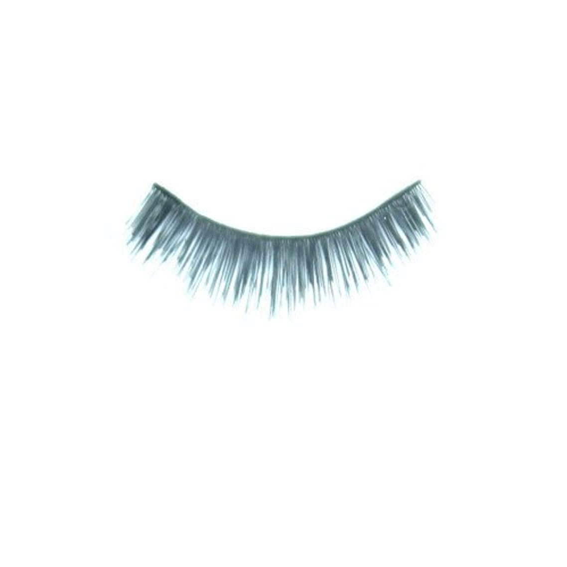 敬意医療過誤換気する(6 Pack) CHERRY BLOSSOM False Eyelashes - CBFL010 (並行輸入品)