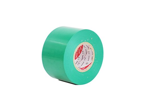 Electrical Tape 2' x 66' UL/CSA 1 roll pack several colors.,...