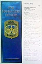 The Submarine Review (Spring 2012)