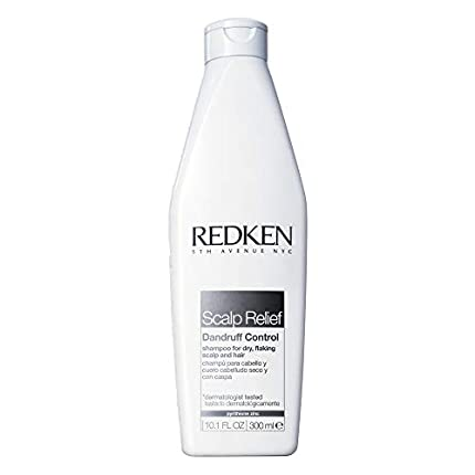 REDKEN Scalp Relief Anti-Dandruff anticaspa, 300 ml