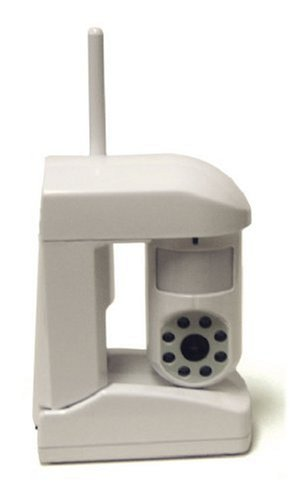 Q-See QSWBMC 2.4GHz Wireless Color Night Vision Camera w/ Motion Sensor (PIR)