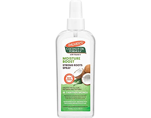 Palmer's Coconut Oil Formula avec vitamine E Strong Roots Spray 150 ml