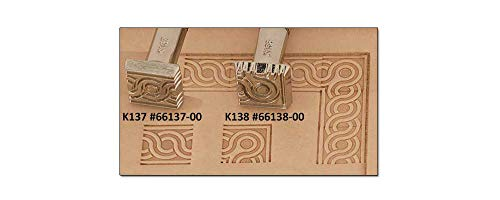 Tandy Leather K137 Craftool� Stamp 66137-00