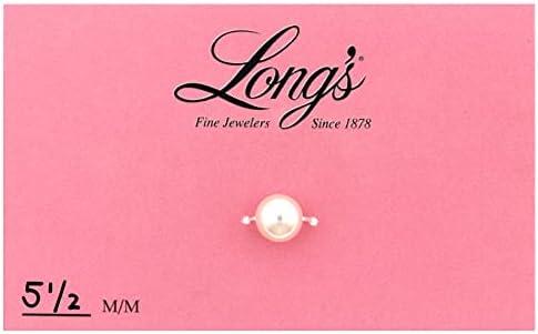 Long's Princesse Pearl