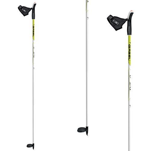 Gabel PX Plus NCS Skistöcke Nordische Fondo Aluminium - 145 cm